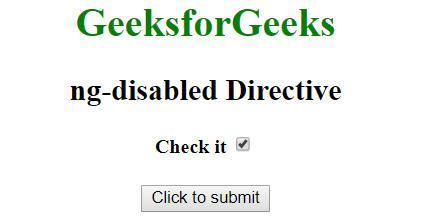 ngdisabled