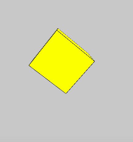 p5 js   box() Function - GeeksforGeeks