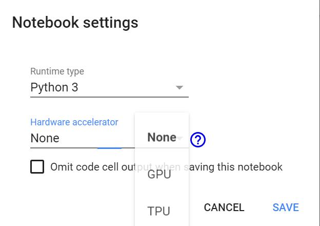How to use Google Colab - GeeksforGeeks
