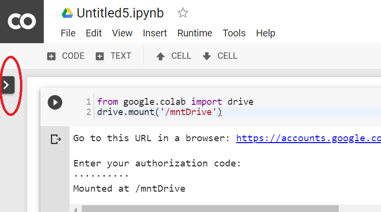 How to use Google Colab - GeeksforGeeks
