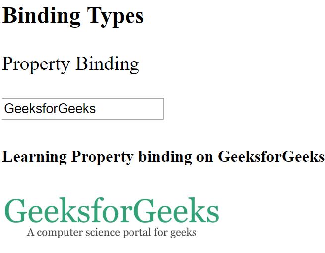 propertybinding