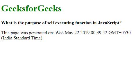 self-exec