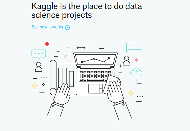 Getting started with Kaggle : A quick guide for beginners