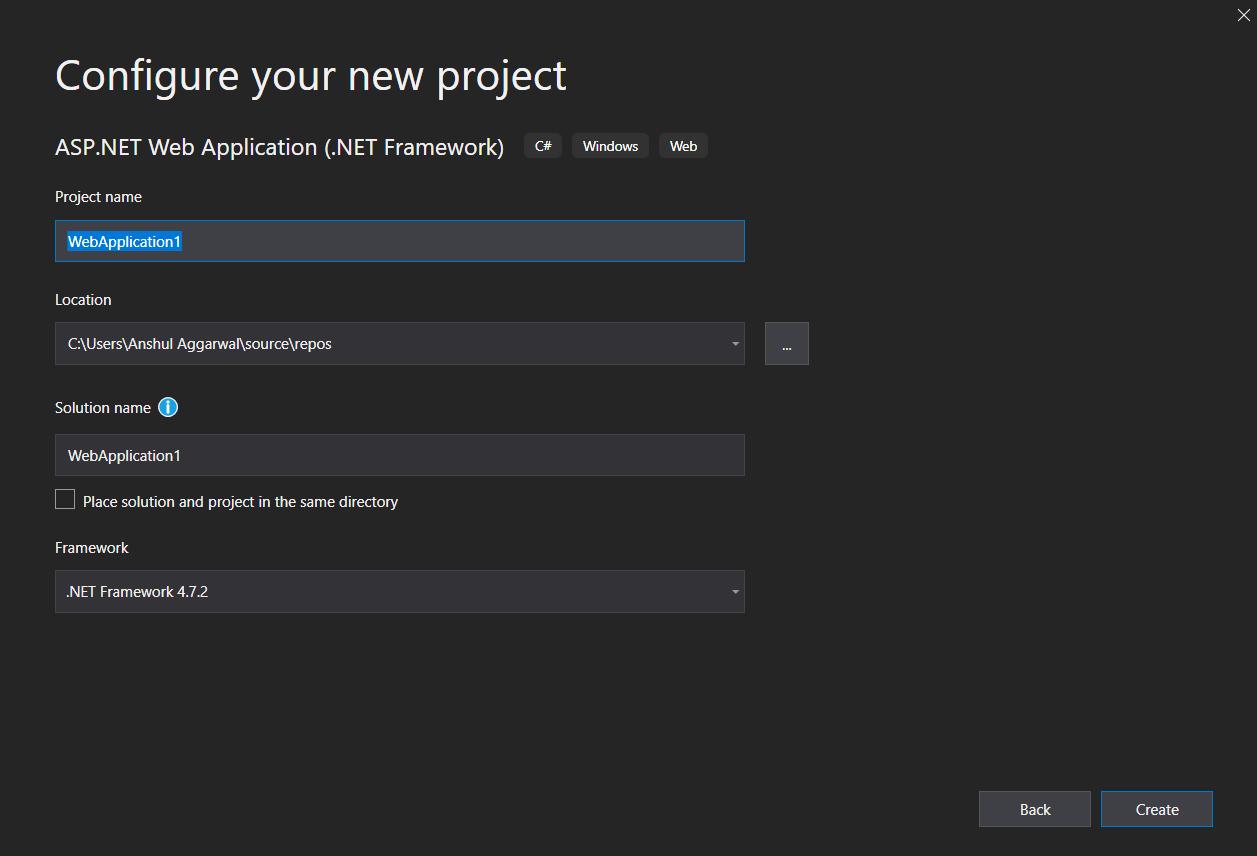 project-configure-1