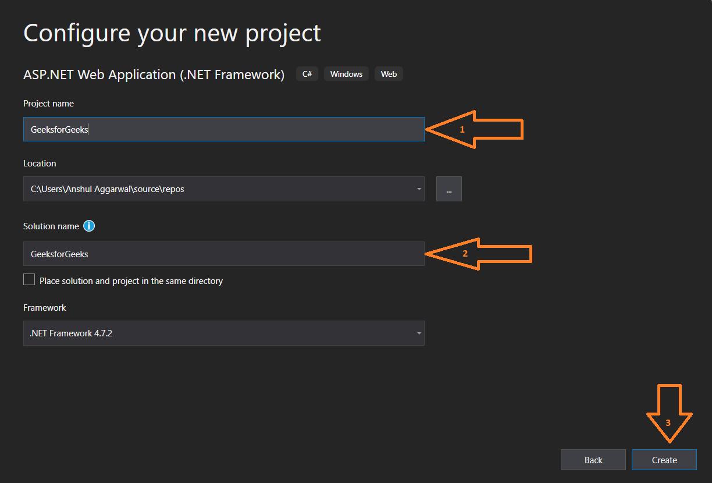 project-configure-2