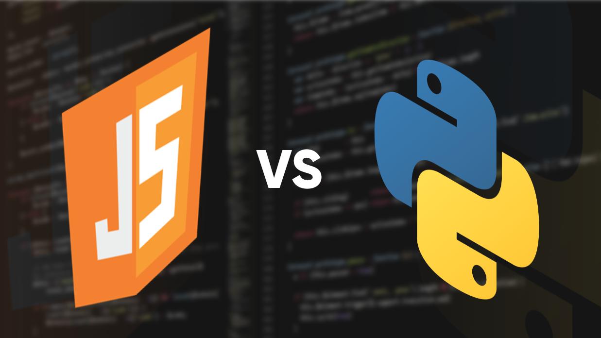 JavaScript-vs-Python