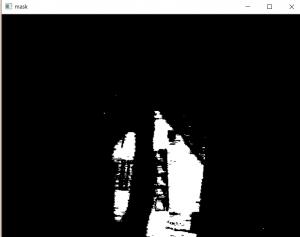 Opencv Mask Image