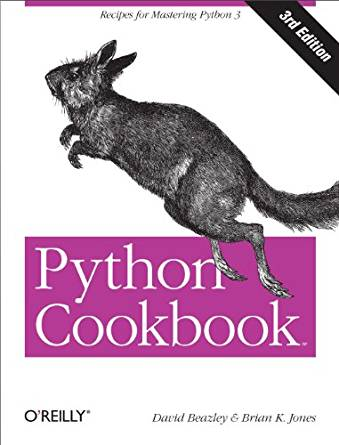 Python-Cookbook