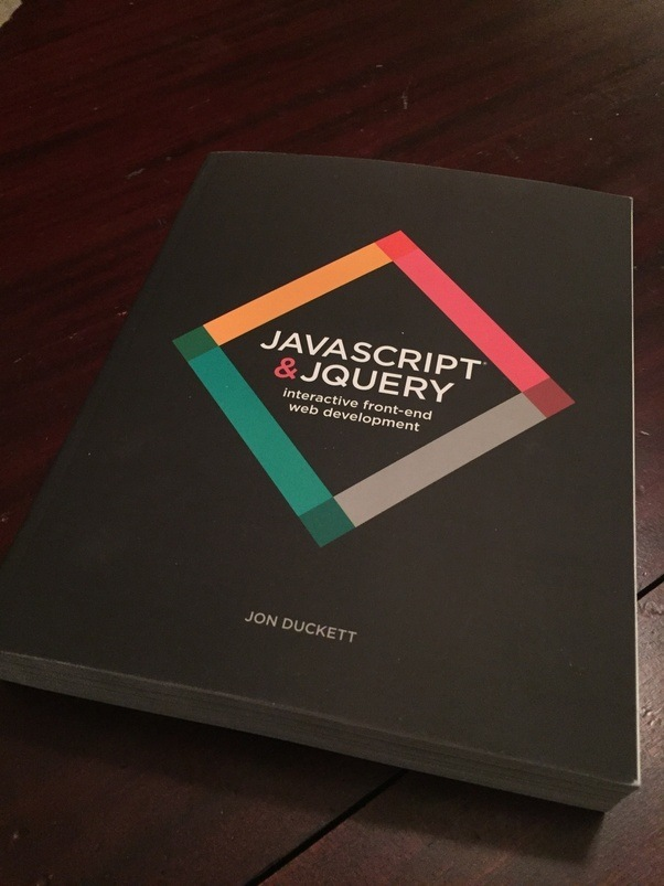 Best Books To Learn Front End Web Development Geeksforgeeks
