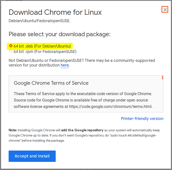 How Can I Tell If Google Chrome Is Installed On My Computer