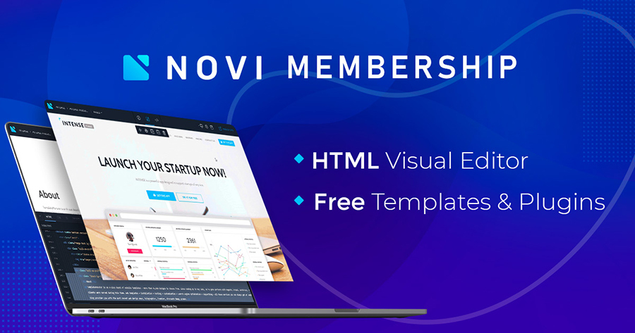 Novi Membership: How to Save on Using the HTML Editor