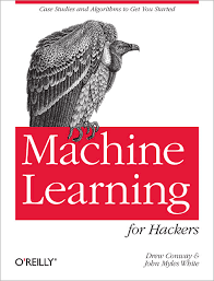 Machine-Learning-for-Hackers
