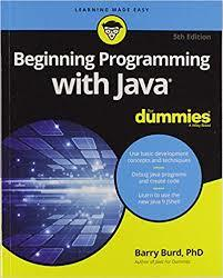 Beginning-Programming-with-Java-For-Dummies