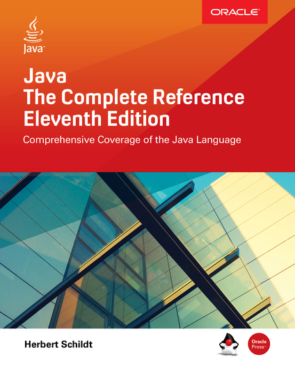 Java-The-Complete-Reference