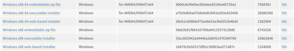 how-to-install-python-for-windows-steps