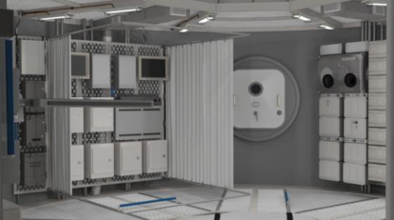 Exploration-Medical-Capability-NASA