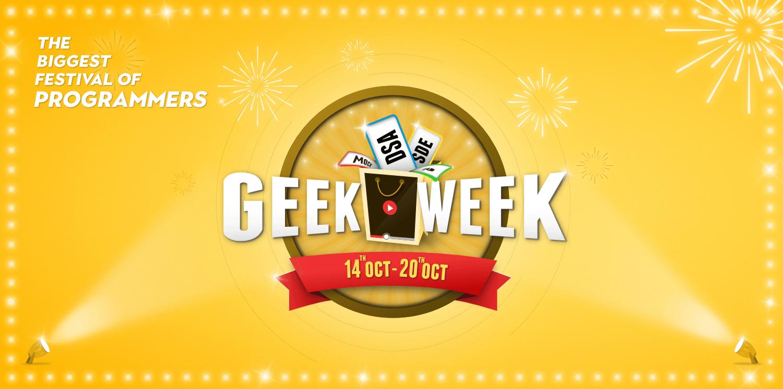 Geek-Week-The-Biggest-Festival-of-Programmers
