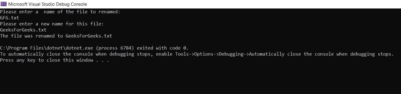 Renaming-File-CSharp