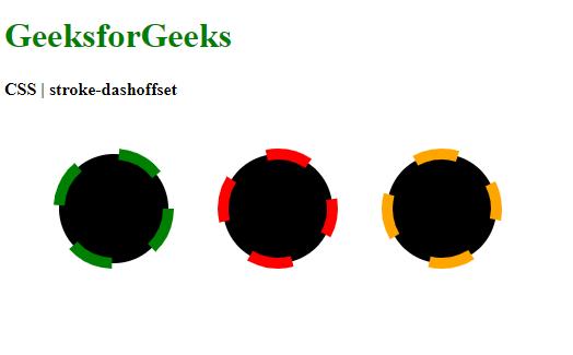 using-circles