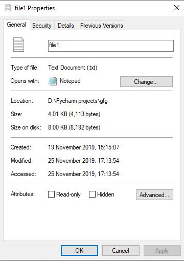 Python-truncate-input