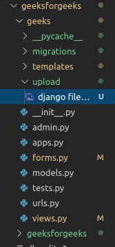 django-file-structure-filefield-forms