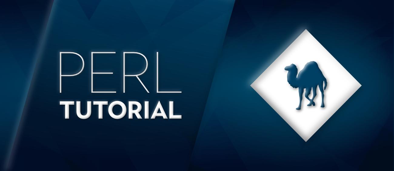 perl-Tutorial