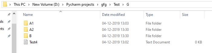 python-move-files