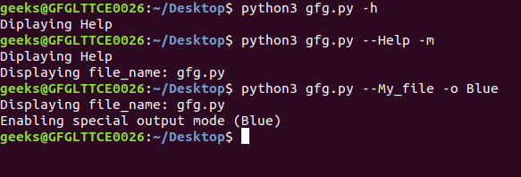 python-command-line-arguments