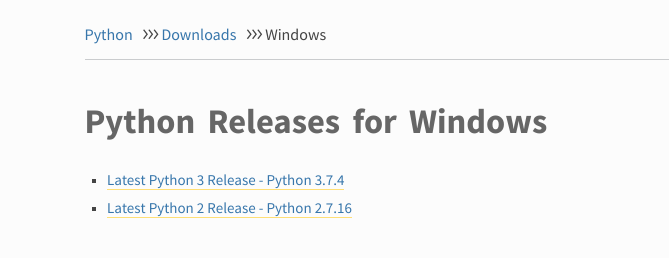 How-to-install-Python-for-windows-11