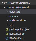 project-directory-structure