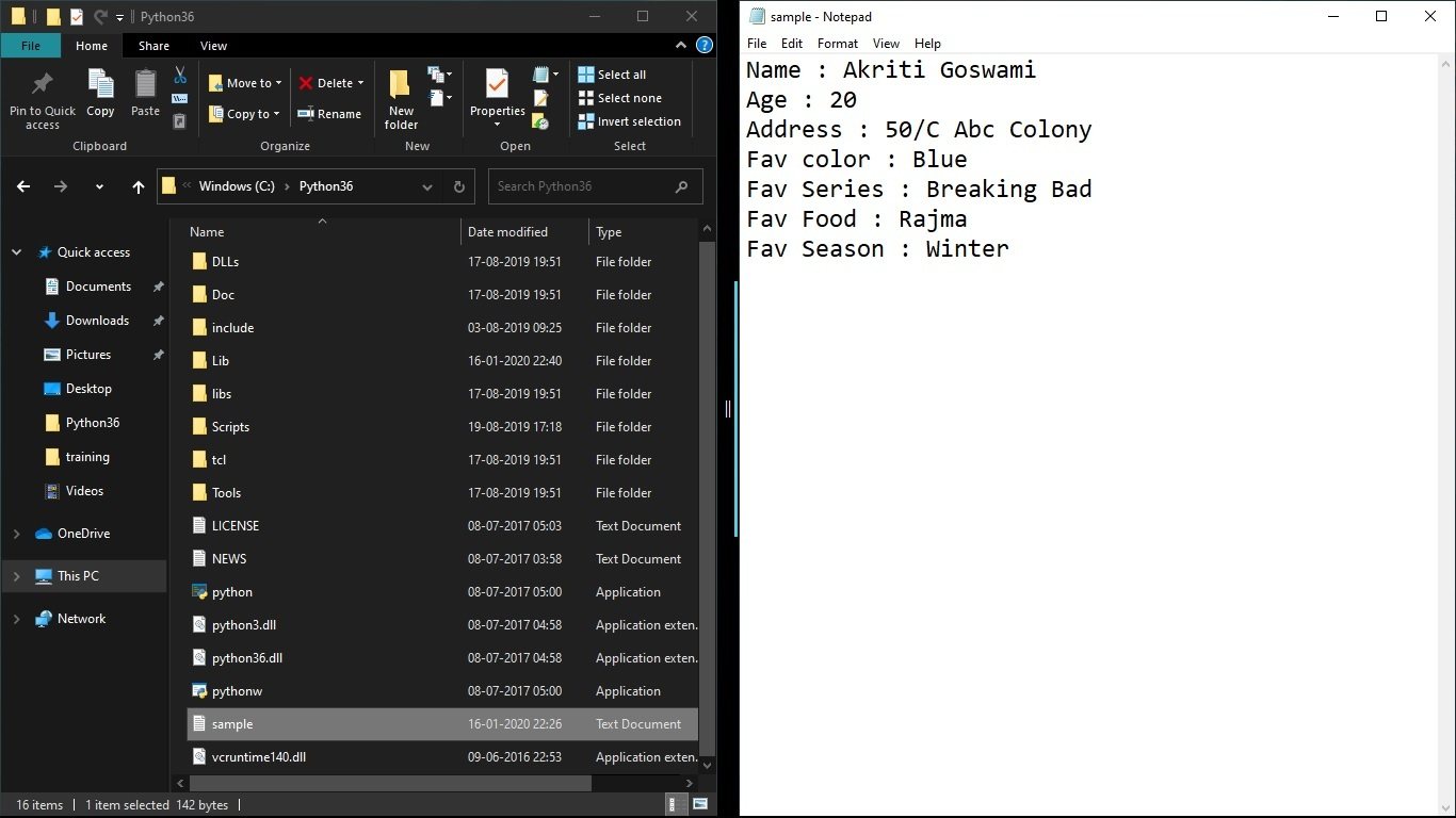 python-delete-file