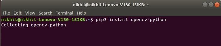OpenCV-Installation-Linux-01