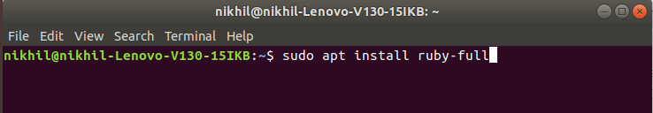 Ruby-Installation-Linux-01