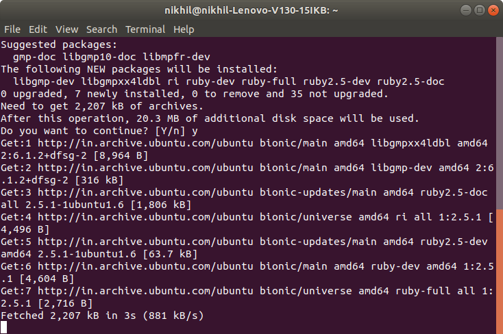 Ruby-Installation-Linux-03