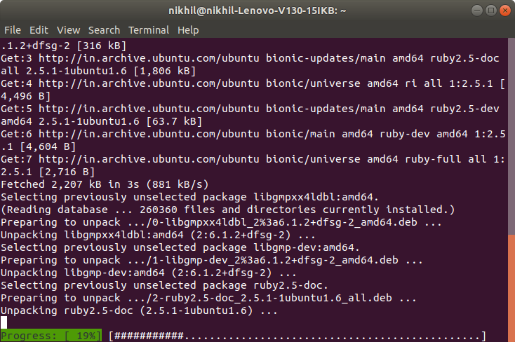Ruby-Installation-Linux-04