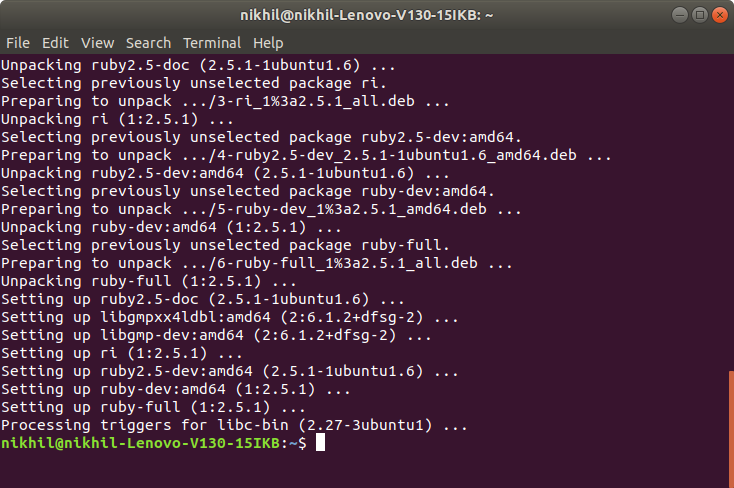 Ruby-Installation-Linux-06