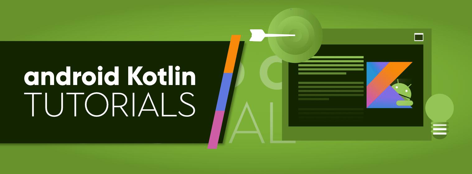 Kotlin-Android-Tutorial