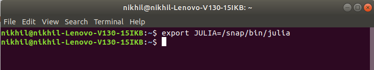 Julia-Environment-Setup-Linux-01