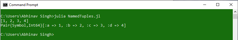 NamedTuple-Julia-Output-05