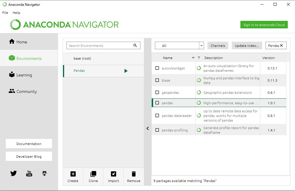Anaconda-Installation-Pandas-16