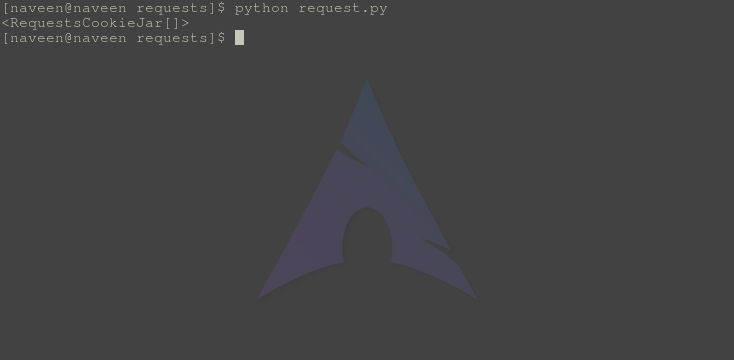 response-cookies-Python-requests
