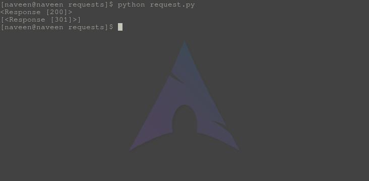 response.history-Python-requests