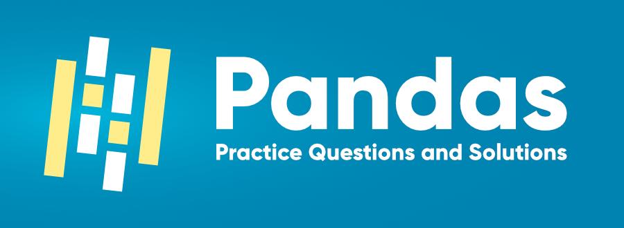 Pandas-Practice-Exercises pandas-questions-solutions