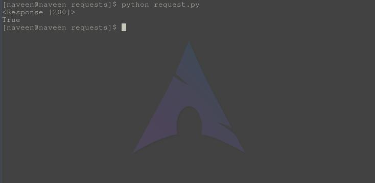 response.ok-Python-requests