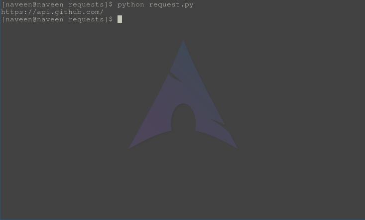 response.url-Python-requests