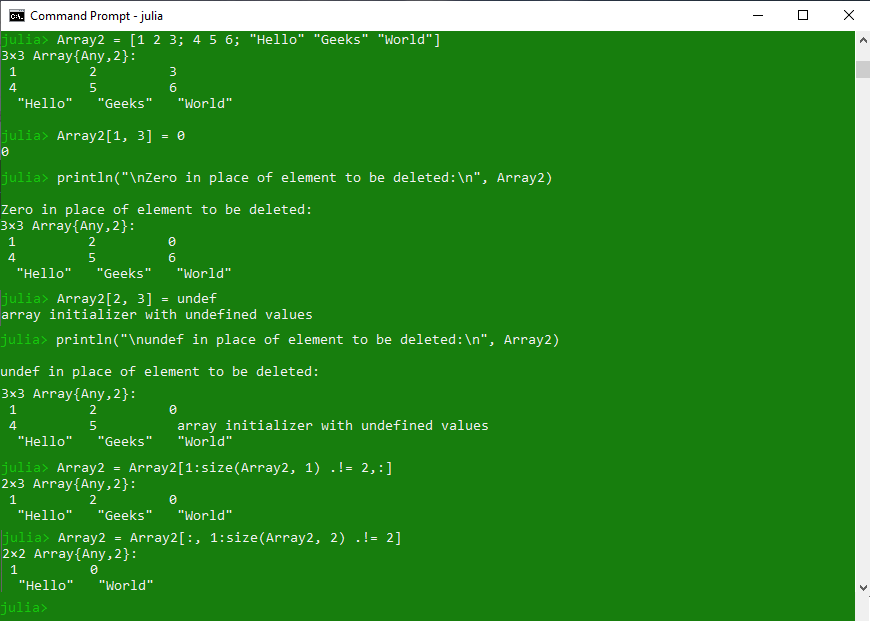 Arrays-in-Julia-Output-11
