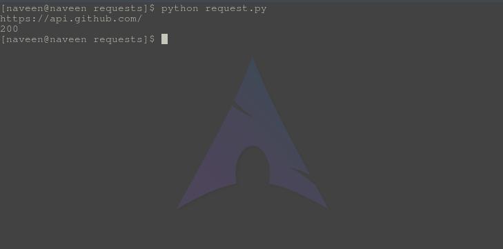 response-python-requests