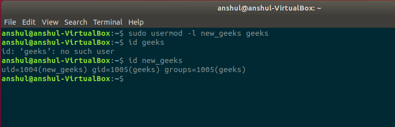 Changing-user-login-name-in-linux