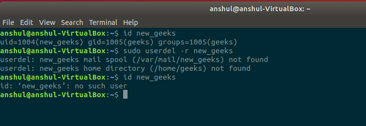 deleting-a-user-in-linux-forcefully