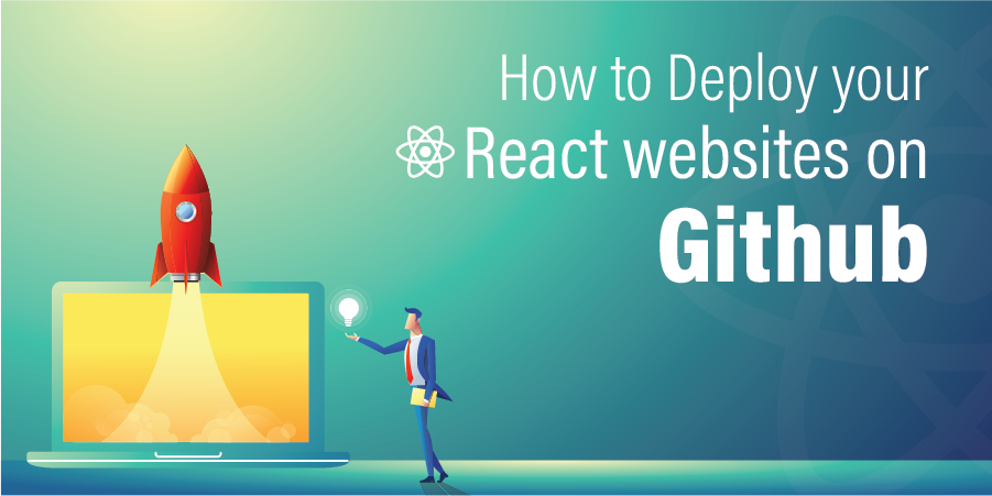 How-to-Deploy-Your-React-Websites-on-GitHub
